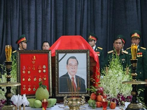 NỔI BẬT trong tuần: Nguyên Thủ tướng Phan Văn Khải từ trần, cả nước để Quốc tang 2 ngày