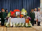 Quốc tang cố Thủ tướng Phan Văn Khải trong 2 ngày 20 và 21-3