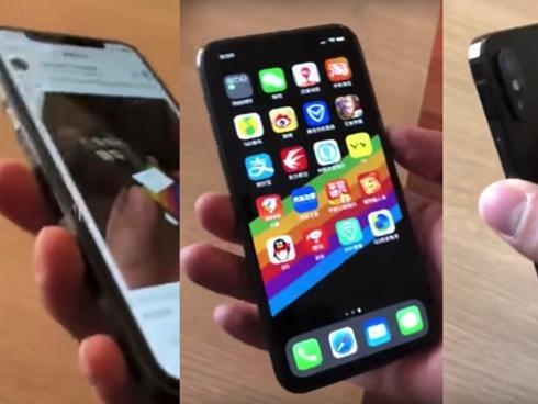 Rộ tin iPhone SE 2 thực tế xuất hiện, iPhone X sắp hết thời?