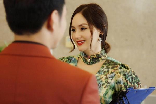Nàng dâu order Lan Phương chia sẻ bí quyết sống sót mọi hoàn cảnh trong showbiz Việt-1