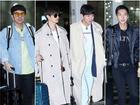 'Ngộ Không' Lee Seung Gi cùng dàn mỹ nam đã lên máy bay sang Việt Nam để gặp HLV Park Hang Seo