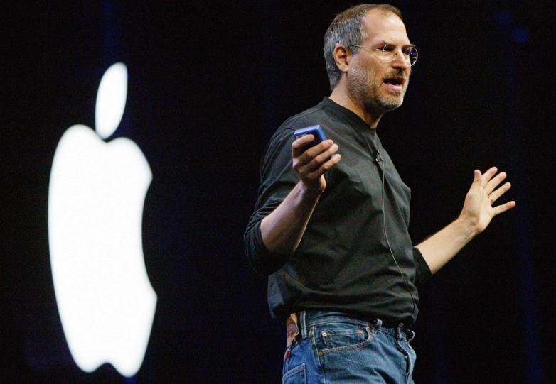 Đấu giá đơn xin việc viết tay của cố CEO Apple ,Steve Jobs có giá gần 4 tỷ đồng.