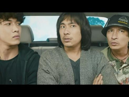 Kiều Minh Tuấn, Huy Khánh và Song Luân bị hành hạ đến 'chết đi sống lại'