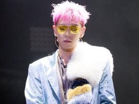 Góp giọng trong hit mới 'phá đảo' của BigBang, T.O.P bị cảnh sát sờ gáy