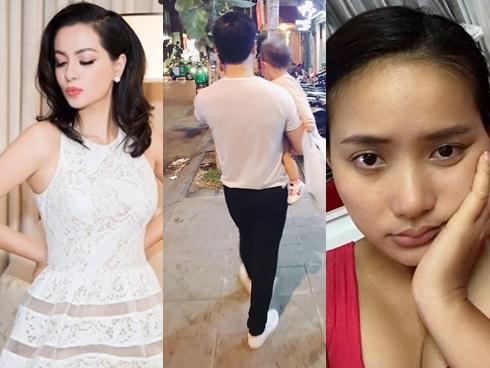 Khác hẳn thói quen thường tình, Ngọc Thúy khóa Facebook và im lặng trước mọi cáo buộc của Phan Như Thảo