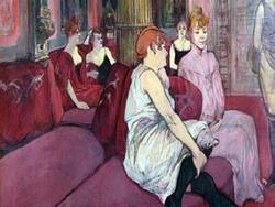 SỐC với cuốn cẩm nang chân thực về gái mại dâm Paris thế kỷ 19