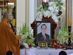 TP HCM: Lưu thông như thế nào qua khu vực tổ chức lễ tang nguyên Thủ tướng Phan Văn Khải?