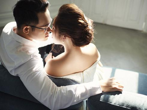 MC Đức Bảo: Hôn nhân là thấu hiểu - thoả hiệp - xây dựng