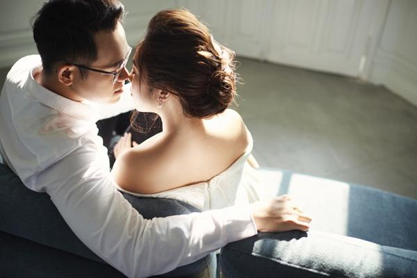 MC Đức Bảo: Hôn nhân là thấu hiểu- thoả hiệp- xây dựng-2
