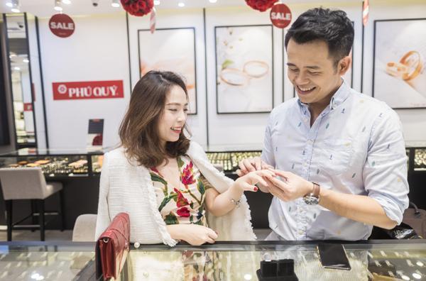 MC Đức Bảo: Hôn nhân là thấu hiểu- thoả hiệp- xây dựng-4