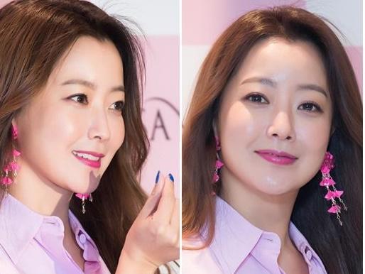 Sao Hàn 20/3: 40 tuổi, Kim Hee Sun vẫn đứng top 1 mỹ nhân mang vẻ đẹp nữ thần