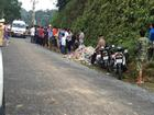 3 người chết trên xe ô tô đỗ bên vệ đường