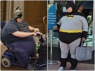 Sẽ ra sao khi siêu anh hùng màn ảnh bỗng nhiên bị… béo phì