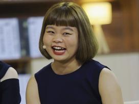 Nữ chính xấu nhất lịch sử điện ảnh Hoa ngữ khiến cả đoàn phim 'bỏ chạy mất dép'