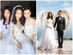 2 năm sau hôn lễ, Lâm Tâm Như lần đầu đáp trả việc bị chê bai chiếc váy cưới 'vừa xấu vừa quê'