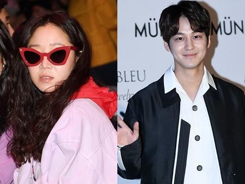 Dàn sao Hàn đổ bộ Seoul Fashion Week: 'Chị đại' Gong Hyo Jin cá tính, Kim Bum tiều tụy khó nhận ra