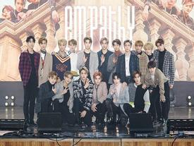 SM thông báo: Sẽ có tận 2 nhóm nhỏ của NCT hoạt động tại Việt Nam