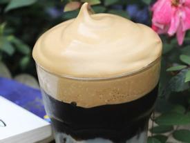 Học ngay cách làm cà phê bọt - Thức uống đang 'hot rần rần' khắp mạng xã hội