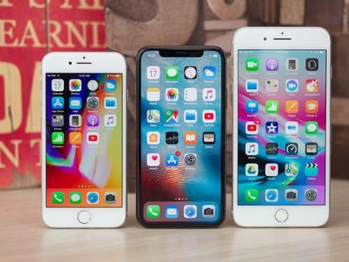 Apple sẽ áp mức giá bất ngờ cho iPhone Xs