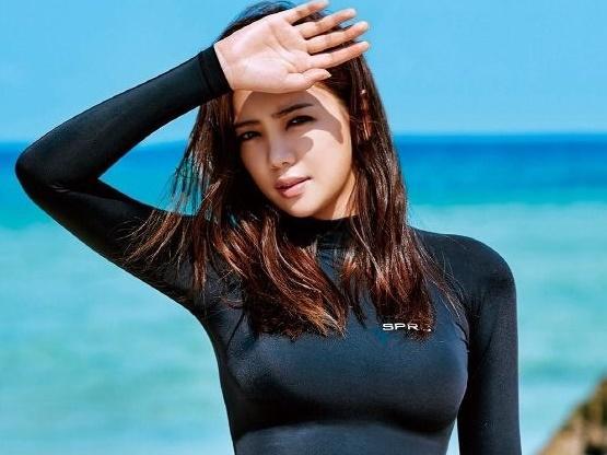 Sao Hàn 22/3: 'Nữ hoàng phim 19+' xứ Hàn tuyên bố giải nghệ vì mang thai