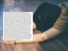 Câu chuyện cô gái tự tử vì bị người yêu 7 năm phản bội khiến dân mạng xôn xao