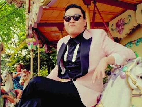 'Gangnam Style' là sản phẩm văn hóa giải trí tiêu biểu nhất Hàn Quốc