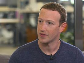 CEO Facebook: 'Chúng tôi đã sai'