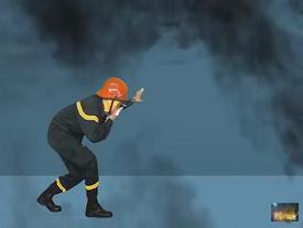 Clip: 8 kỹ năng thoát hiểm cần thiết khi có cháy ở nhà cao tầng