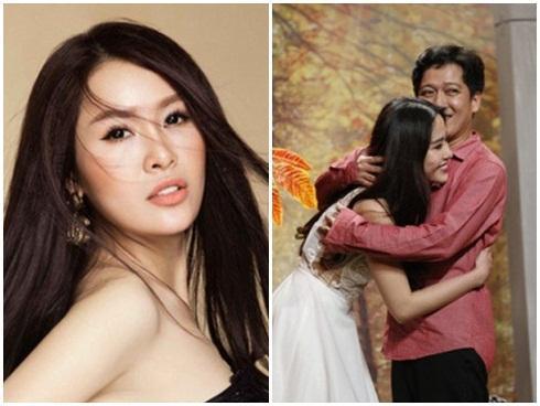 Quế Vân khẳng định: 'Trường Giang chia tay Nam Em vì cô ấy không đồng ý trao sự trinh trắng'