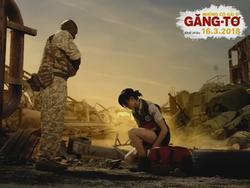 Clip: 'Hậu duệ mặt trời' phiên bản Trương Quân Ninh và Mike Tyson