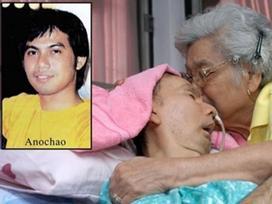 Diễn viên nổi tiếng Thái Lan qua đời sau 35 năm hôn mê sâu vì tai nạn trên phim trường