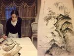 Tình địch của Phạm Băng Băng thông báo kết hôn, chuyện tình đẹp tựa Hậu Duệ Mặt Trời đời thực-13