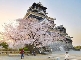 Các địa điểm nhất định phải ghé đến khi du lịch Kyushu