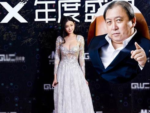 Ngừng hợp tác với ông trùm phim 18+, số phận 'con gái' Châu Nhuận Phát ra sao?