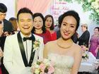 MC Thành Trung nhắn Khắc Việt trong ngày cưới: 'Thế là em đã nhập ngũ'