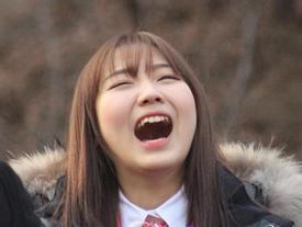 Hay cười, cô gái bị bạn trai mắng 'cười như đười ươi'