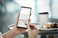 Galaxy Note 9 sẽ ra mắt sớm hơn mọi năm