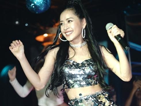 Clip: Nghỉ Tết quá 'sâu' nhưng giọng hát của Chi Pu vẫn chẳng được cải thiện
