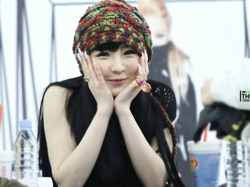 Park Bom tuổi 34: Cô nàng tài năng đã phải chịu nhiều bất công rồi