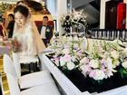Đám cưới hoành tráng ở Quảng Ninh được Mr Đàm tới chúc phúc gây xôn xao