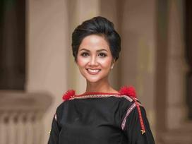 Khán giả tranh cãi khi Hoa hậu H'Hen Niê muốn mang trang phục Ê Đê tranh đấu tại Miss Universe 2018