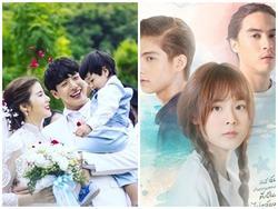 Còn chần chừ gì mà không 'cày' ngay 5 phim Thái hot nhất hiện nay