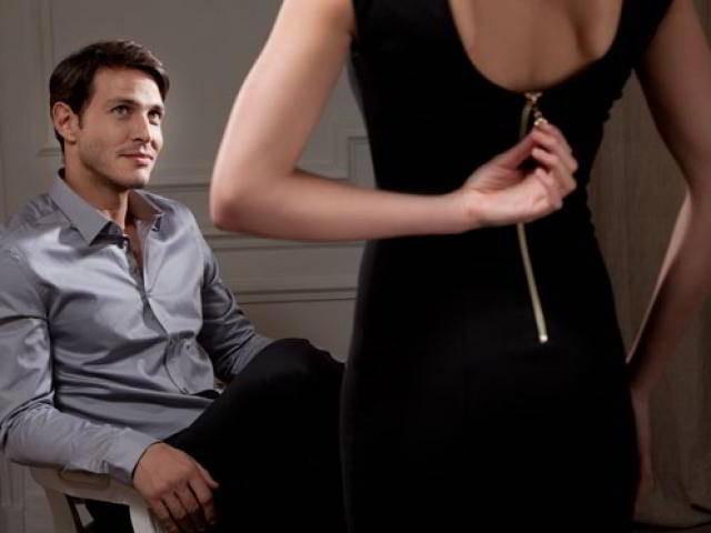 |Đàn ông có quyền lực khiến người phụ nữ ngưỡng mộ.