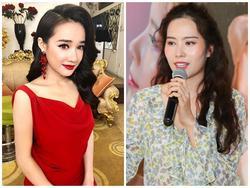 Lạm dụng son phấn, Nhã Phương - Nam Em đứng đầu top sao Việt make-up thảm họa tuần qua