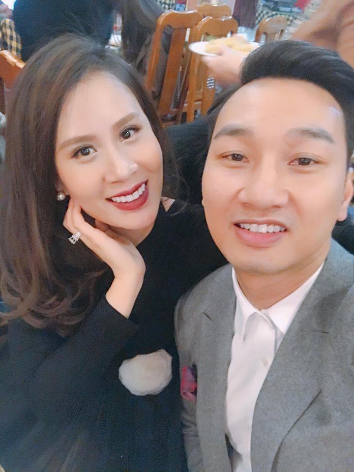 MC Thành Trung - Ngọc Hương 4