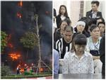 Cháy cửa hàng hoa 2 người chết: Nạn nhân khai người tình đổ xăng đốt-5