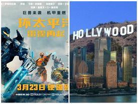 Điện ảnh Trung Quốc đã 'nuốt chửng' đế chế Hollywood thế nào?
