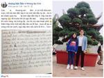 Cô bé lớp 6 viết tâm thư hờn dỗi khi cả gia đình chê béo, mê Kpop