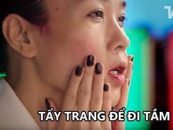 Sau khi phát hành MV mới, Mỹ Tâm đã chuyển hướng từ ca sĩ sang làm beauty blogger
