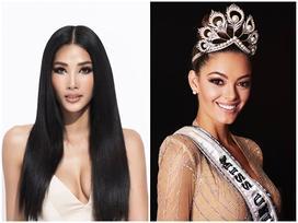 Nếu có cơ hội thi Miss Universe 2019, Hoàng Thùy nên phát huy kiểu trang điểm hoang dại đẹp xuất sắc này!